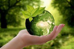 """""""Mich gibt es nur einmal- unsere Erde auch!"""""""
